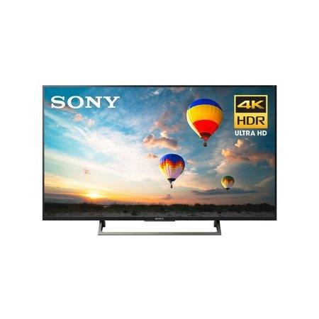Sony 55-Inch LED X800E Series Smart TV