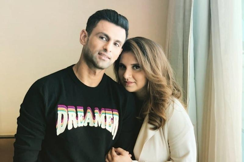 Discipline Instilled by Our Sports Has Helped: Sania Mirza on Bond With Shoaib Malik