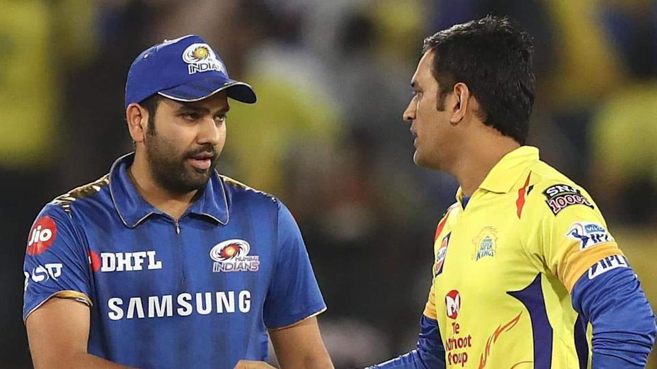 IPL 2021: MI make two changes, CSK remain unchanged