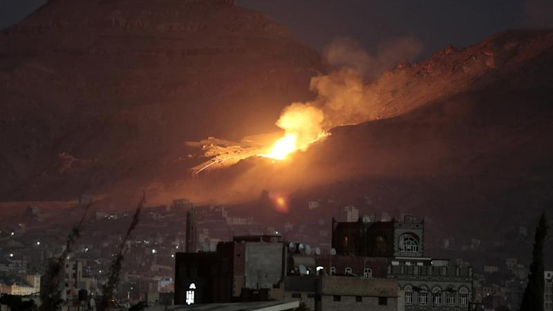 Yemen fighting rages as UN urges ceasefire