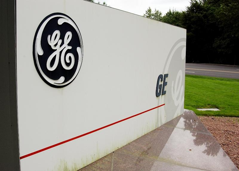 GE Capital had been classified by the Treasury as requiring tougher oversight