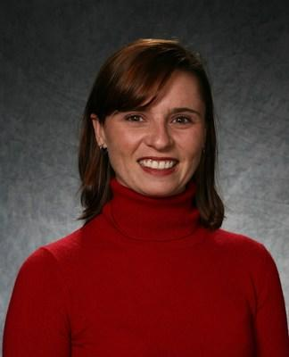 Heather Lacey, Ph.D., Professor of Psychology, Bryant University