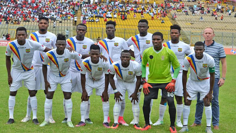Ghana Premier League matchday 10 preview: Hearts-Kotoko to rekindle rivalry