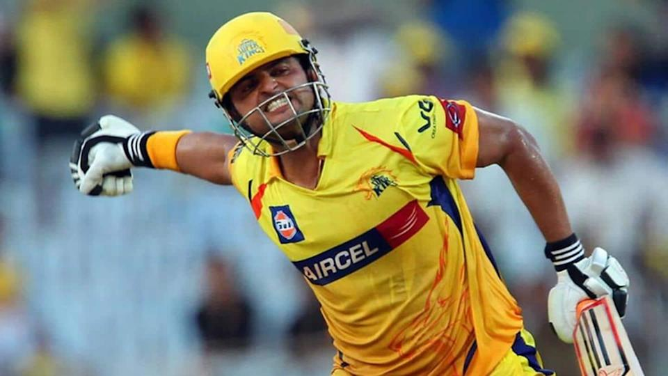 IPL 2021: Records which Suresh Raina can break this season