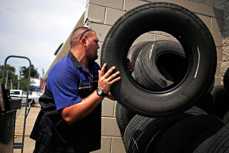 Goodyear Tire & Rubber Stock Double Upgraded: What You Need to Know