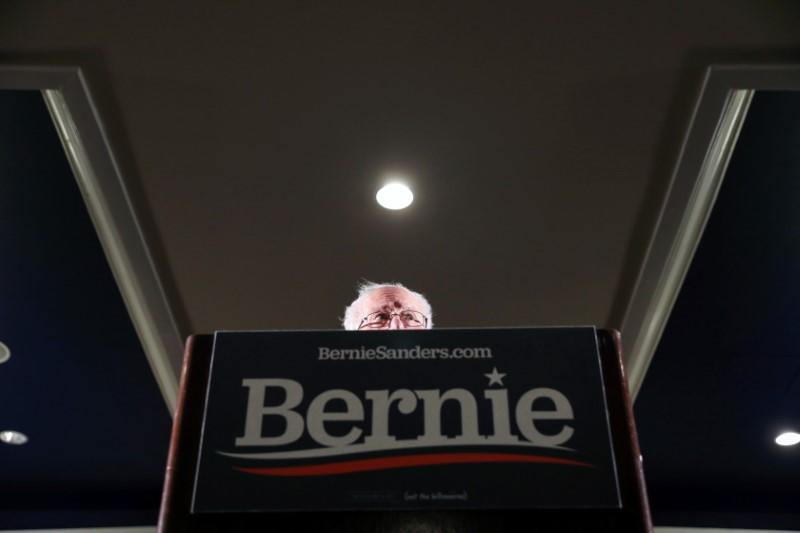 Bernie Sanders picks up backing of influential New Hampshire union