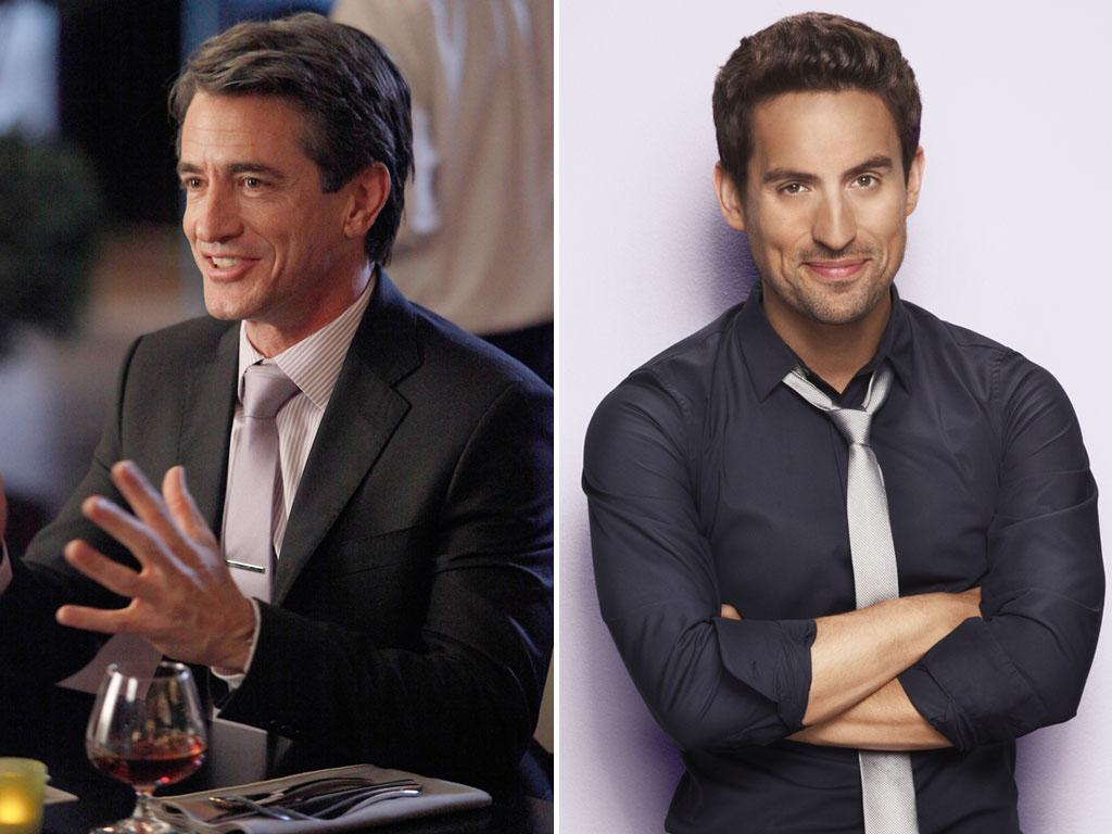 "<b>Taste in Men </b><br><br>Neither gal has found the love of her life just yet, but their preferences in the dude department couldn't be more different. Jess goes for silver foxes like last season's Russell (Dermot Mulroney) and geeky teachers like Paul (Justin Long), while Mindy can't help falling for roguish bad boys like Jeremy (Ed Weeks) and ""SNL"" stars who are clearly not sticking around beyond one episode.   <br><br><b>Verdict:</b> Jess, because she and Paul would've made the ultimate adorkable power couple."