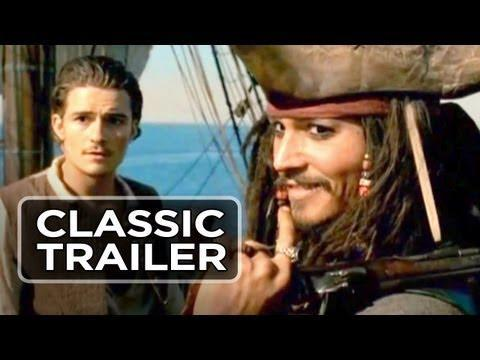 """<p>Disney managed to turn a rapidly fading theme park ride into one of the biggest movie franchises of the early 2000s. Though the sequels dipped significantly in quality, this swashbuckling first entry starring Johnny Depp, Keira Knightly, and Orlando Bloom had big high seas action and a lot of charm.</p><p><a class=""""link rapid-noclick-resp"""" href=""""https://go.redirectingat.com?id=74968X1596630&url=https%3A%2F%2Fwww.disneyplus.com%2Fmovies%2Fpirates-of-the-caribbean-the-curse-of-the-black-pearl%2F2XuO7Cc1YEau&sref=https%3A%2F%2Fwww.esquire.com%2Fentertainment%2Fmovies%2Fg29441136%2Fbest-disney-plus-movies%2F"""" rel=""""nofollow noopener"""" target=""""_blank"""" data-ylk=""""slk:Watch Now"""">Watch Now</a></p><p><a href=""""https://www.youtube.com/watch?v=naQr0uTrH_s"""" rel=""""nofollow noopener"""" target=""""_blank"""" data-ylk=""""slk:See the original post on Youtube"""" class=""""link rapid-noclick-resp"""">See the original post on Youtube</a></p>"""
