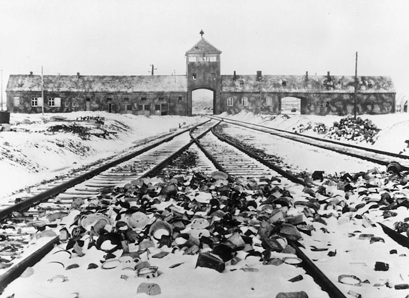 The Remarkable Story of the Man Who Volunteered to Enter Auschwitz and Try to Tell the World About It