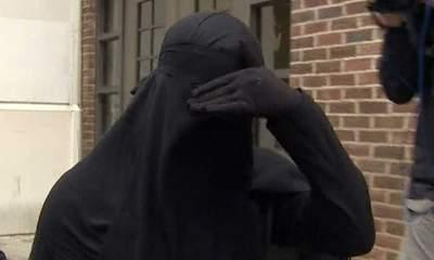 Muslim Woman Must Remove Veil In Court