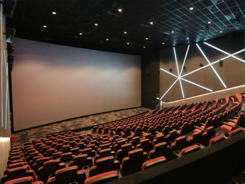 All the cinemas in Klang Valley will be temporarily closed from tomorrow, 14 October.