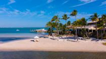 """<p>This adults-only resort paradise just 30 minutes from Key West underwent serious renovations in the last few years, and it is now back and better than ever. <a href=""""https://www.littlepalmisland.com/"""" rel=""""nofollow noopener"""" target=""""_blank"""" data-ylk=""""slk:Little Palm Island"""" class=""""link rapid-noclick-resp"""">Little Palm Island</a>'s secluded bungalows offer British West Indies charm with a contemporary twist, making the resort's interiors almost as beautiful as the island itself. This resort is all about restoration and rejuvenation, with world-class cuisine, a fabulous spa, and plenty of opportunities to set sail on the Atlantic. Plus, unplugging is highly encouraged, with no televisions or phones in public areas or guest rooms, so go ahead, power that iPhone down for the week and leave your troubles behind.</p>"""