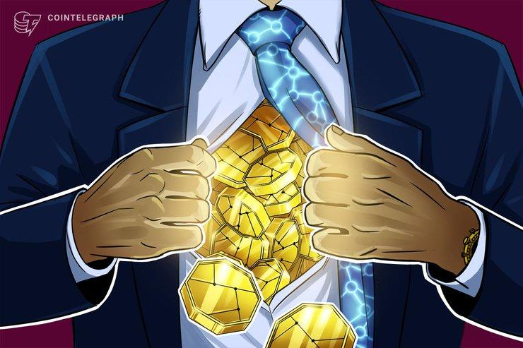 Blockchain-Based Alternative Investment Firm to Be Listed on