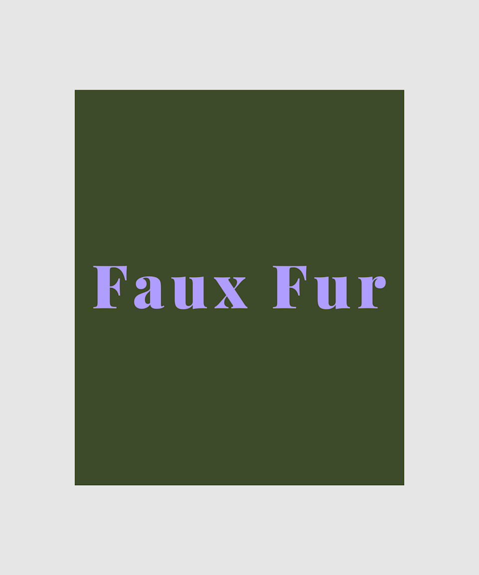 """<h2>Faux Fur</h2><br>Don't let the fear of looking like Kat Slater put you off, faux fur is a fan favourite for a reason. <a href=""""https://www.instagram.com/curvy_roamer/?hl=en"""" rel=""""nofollow noopener"""" target=""""_blank"""" data-ylk=""""slk:Lauren Smeets"""" class=""""link rapid-noclick-resp"""">Lauren Smeets</a> also references <em>EastEnders </em>when styling this often OTT coat for the everyday. """"Wear over the top of a floral midi tea dress with a pair of Western boots."""" Smeets says to """"keep your hair down in loose waves/curls and add the ultimate pair of Pat Butcher statement earrings.""""<br><br>Pierre adds that you should be investing in a longer faux fur coat this season. """"Faux fur coats which are longer in length than the traditional vintage faux fur coats are your best bet,"""" she explains, """"and try going for a colour which you haven't dared to wear before, which will elevate basics like jeans, knits, boots and bodysuits to really make your overall outfit pop."""" <br><br><br>"""
