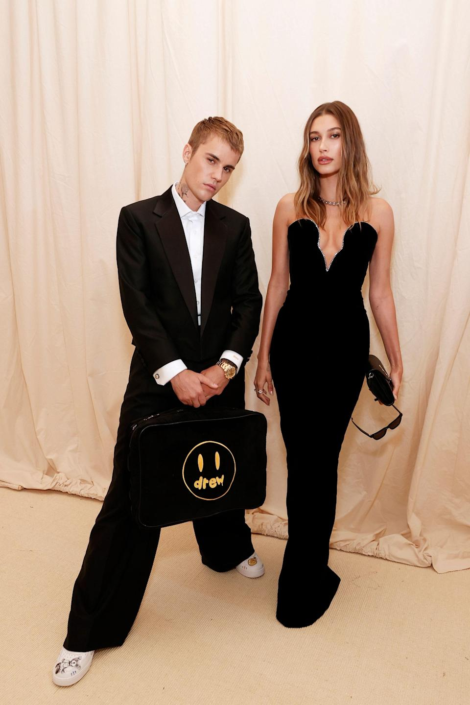 """<h1 class=""""title"""">The 2021 Met Gala Celebrating In America: A Lexicon Of Fashion - Red Carpet</h1><cite class=""""credit"""">Photo: Getty Images</cite>"""