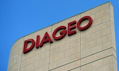 Diageo completes $550m spirits sale in 'premiumisation' drive