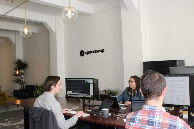 Sparkswap raises $3.5M to build an exchange on the Bitcoin Lightning Network