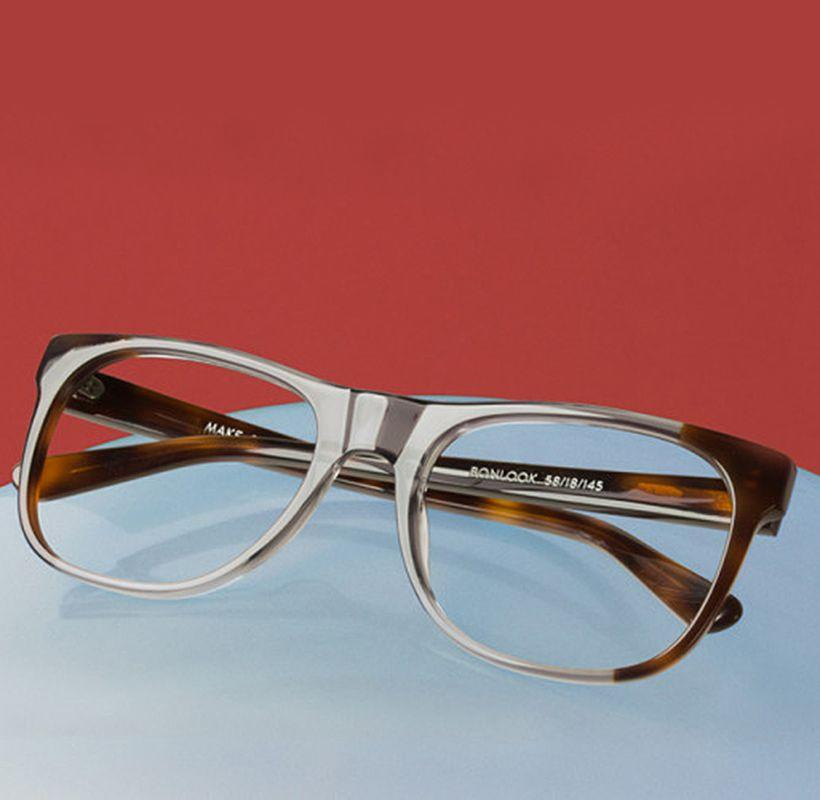 """<p><a class=""""link rapid-noclick-resp"""" href=""""https://www.bonlook.com/men/eyeglasses"""" rel=""""nofollow noopener"""" target=""""_blank"""" data-ylk=""""slk:SHOP"""">SHOP</a> <em><a href=""""https://www.bonlook.com/men/eyeglasses"""" rel=""""nofollow noopener"""" target=""""_blank"""" data-ylk=""""slk:bonlook"""" class=""""link rapid-noclick-resp"""">bonlook</a></em><em><a href=""""https://www.bonlook.com/men/eyeglasses"""" rel=""""nofollow noopener"""" target=""""_blank"""" data-ylk=""""slk:.com"""" class=""""link rapid-noclick-resp"""">.com</a></em></p><p>Montreal-based Bonlook makes a ton of frames, but it goes especially in on thin-rimmed options. If you like the feel of an aviator but wish the thin frame was a different shape, Bonlook makes it—and likely in a few colors, too. Plus, select pairs are available for at-home trying if that's more your speed. </p>"""