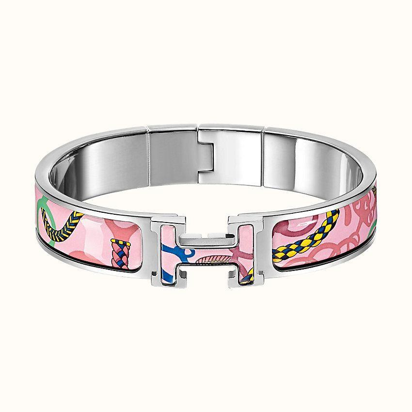 """<p><strong>hermes</strong></p><p>hermes.com</p><p><strong>$670.00</strong></p><p><a href=""""https://www.hermes.com/us/en/product/clic-h-panoplie-equestre-bracelet-H704001FPA4PM/"""" rel=""""nofollow noopener"""" target=""""_blank"""" data-ylk=""""slk:Shop Now"""" class=""""link rapid-noclick-resp"""">Shop Now</a></p><p>The Clic H Panoplie Equestre bracelet is a gift Mom will want to wear on her wrist daily. </p>"""