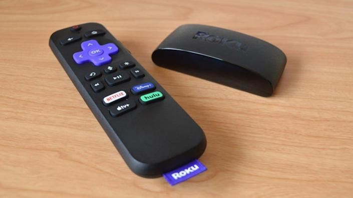 The Roku Express 4K+ can get you connected to your favorite streaming services on your TV for an affordable price.
