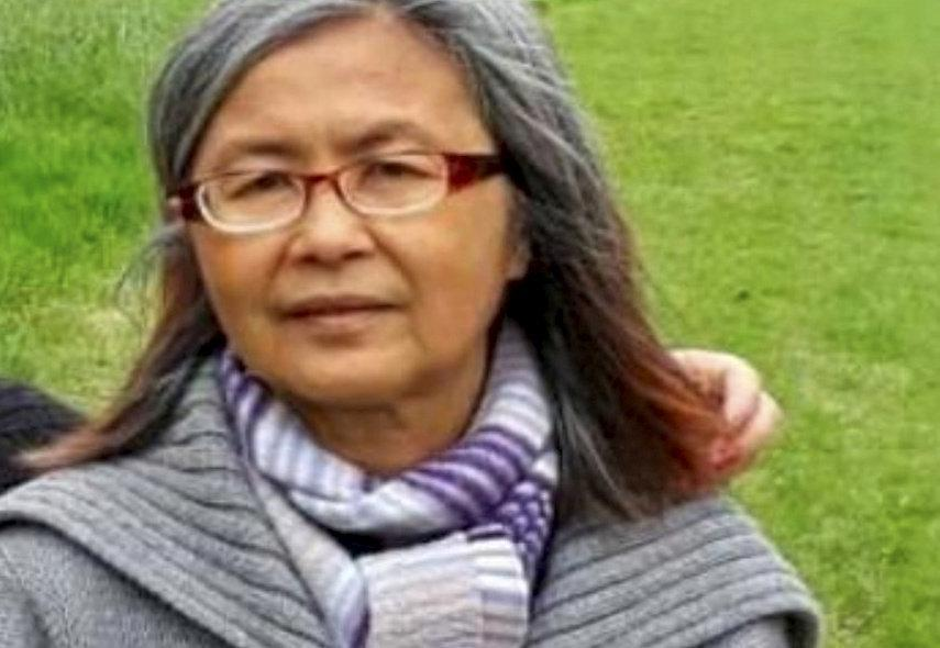 Mee Chong was originally from Malaysia but had been living in Wembley for over 30 years.