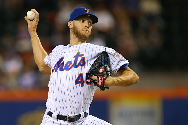 Zack Wheeler signs with Phillies.