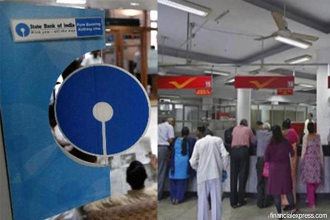 sbi vs post office fixed deposit