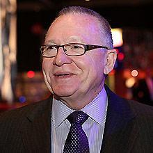Carolina GM Jim Rutherford says the Hurricanes will spend more than they can afford just to reach the NHL's salary floor of $48.3 million
