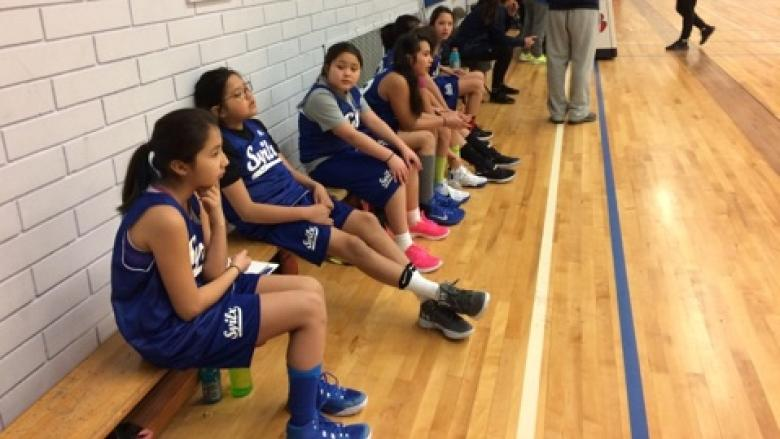 650+ First Nations basketball players compete in Kelowna