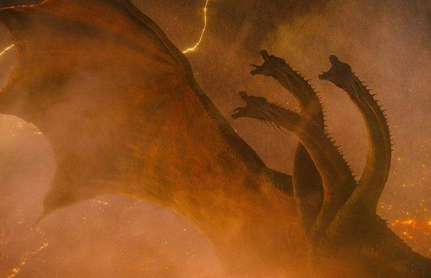 'Godzilla: King of the Monsters' Post-Credits Scene Explained