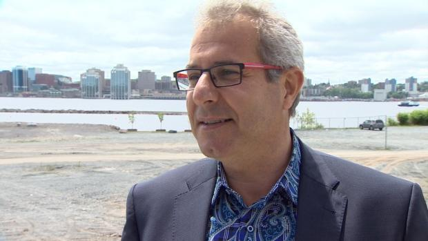 King's Wharf developer in property tax dispute with province