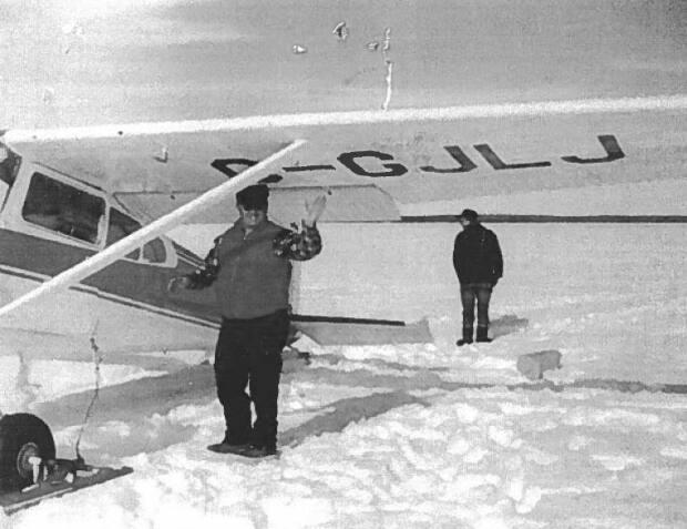 It's believed the Cessna 185 had an issue with its fuel tank prior to take off.