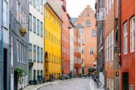 "<p>""I will be <em>running</em> to the airport and catching the first flight to Copenhagen. Danes always top the list of the world's happiest people, and that attitude is exactly what I need after all… whatever the past year has been.""<em> —Meg Donohue, Editorial Fellow</em></p>"
