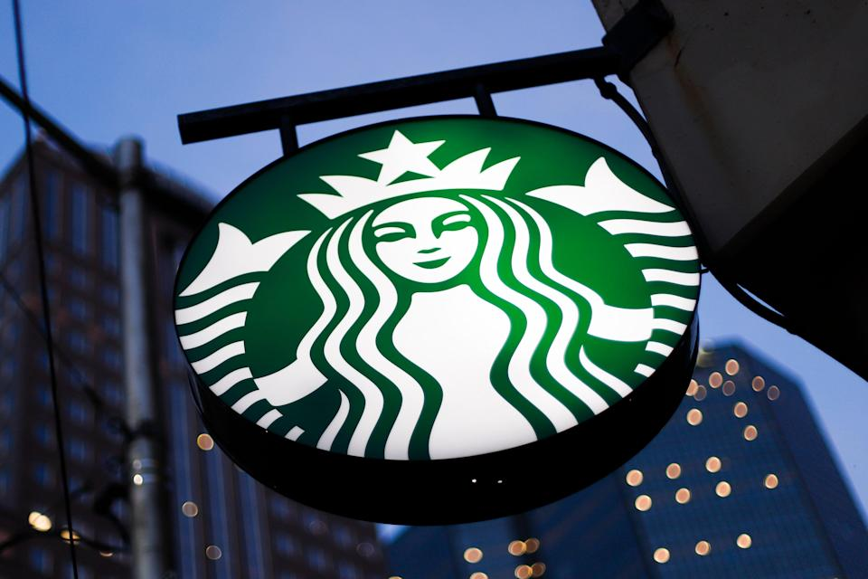 EEO-1 reports show that white people hold two-thirds or more of all management positions at Starbucks.