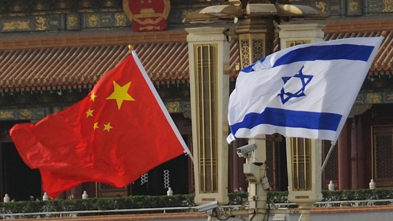 Israel has enough sense and self interest to avoid efforts to drag it into US-China trade war, analysts say