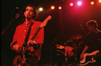 """<p>English rock band Bush hit the ground running in 1994 with their debut album <em>Sixteen Stone</em>, that had songs like """"Everything Zen"""" and """"Machinehead."""" </p>"""