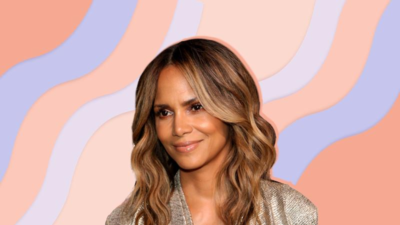 Halle Berry reveals how she 'finally' achieved six-pack abs