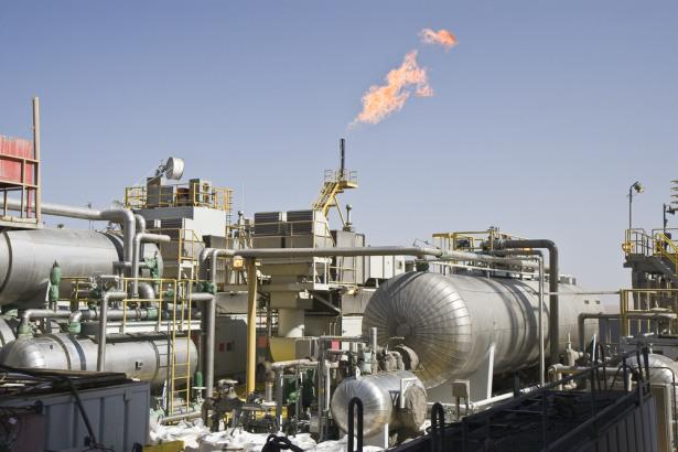 Natural Gas Price Prediction – Prices Rise but Fail at Resistance