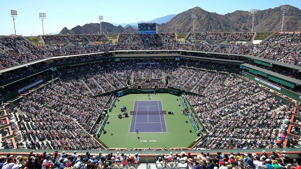 BNP Paribas Open 2021: All you need to know