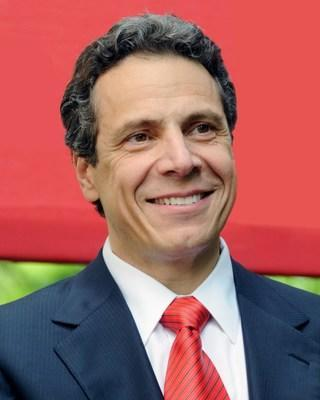 Governor Andrew Cuomo Named Grand Marshal Of 2020 S Virtual New York Columbus Day Parade
