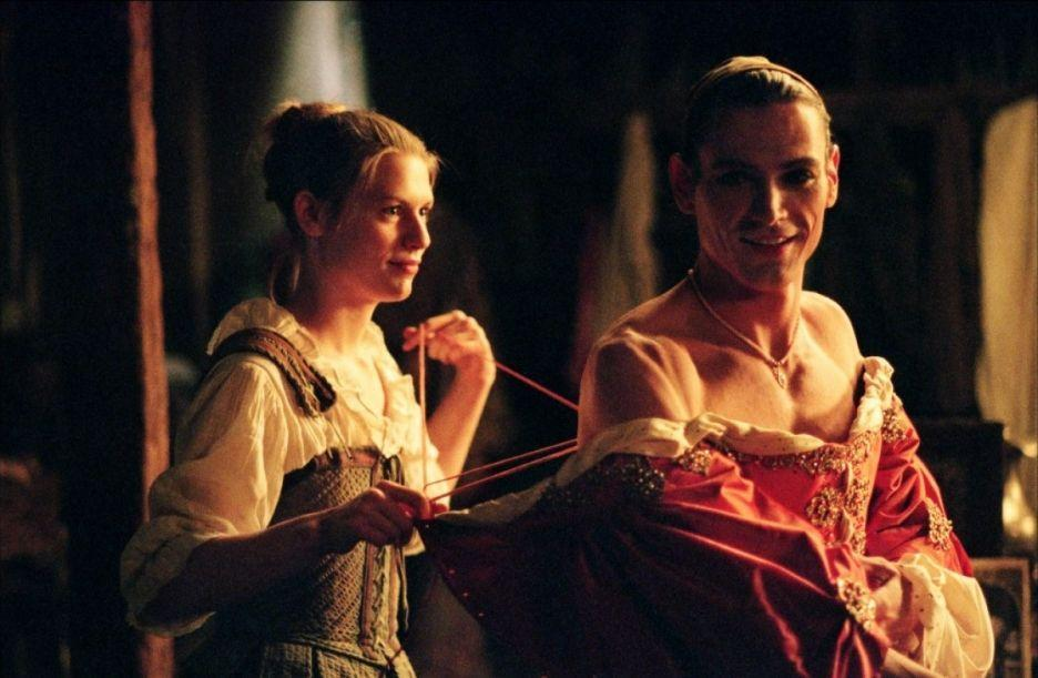 """<p>Edward Kynaston (Billy Crudup) is one of the most famous stage actors of his time, known for playing all of Shakespeare's women characters. Maria (Claire Danes) is desperate to break precedent, and play the parts herself. <em>Stage Beauty </em>shows how shared ambition can fuel a budding romantic relationship, and also complicate it. </p><p><a class=""""link rapid-noclick-resp"""" href=""""https://www.amazon.com/Stage-Beauty-Billy-Crudup/dp/B000RHLY7O?tag=syn-yahoo-20&ascsubtag=%5Bartid%7C10072.g.33383086%5Bsrc%7Cyahoo-us"""" rel=""""nofollow noopener"""" target=""""_blank"""" data-ylk=""""slk:Watch Now"""">Watch Now</a></p>"""