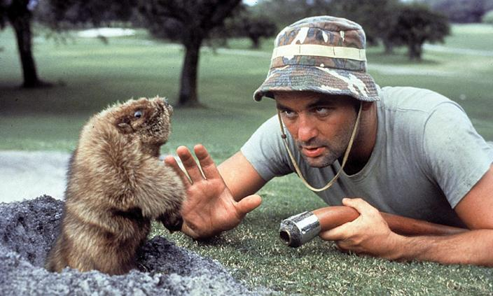 Caddyshack Orion Pictures