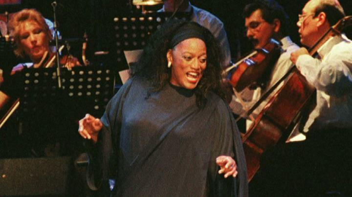 Scompare Jessye Norman, grande diva dalla voce incomparabile