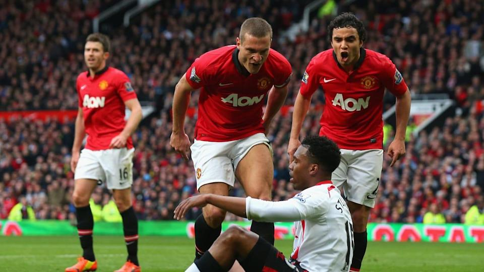 Manchester United v Liverpool - Premier League | Alex Livesey/Getty Images