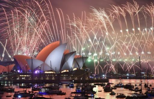 Sydney's spectacular New Year fireworks display, watched by an estimated one billion people globally, is worth US$91 million annually to the New South Wales economy