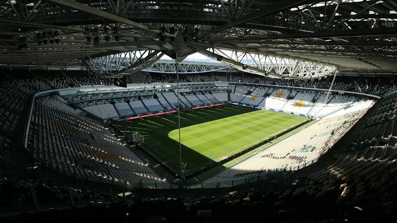 Juventus in isolation after two staff members test positive for coronavirus