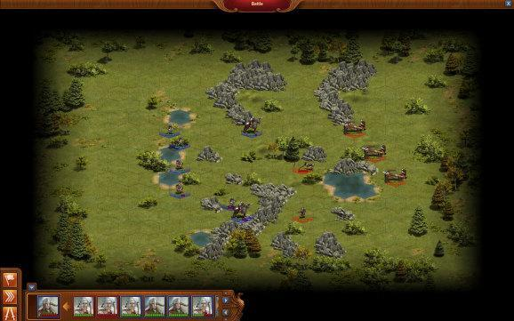Forge of empires studio innogames has a new boss overseeing development innogames wants more hits like forge of empires gumiabroncs Choice Image