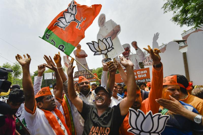 Maharashtra Effect: Why BJP and Allies are Fielding Candidates Against Each Other in Jharkhand