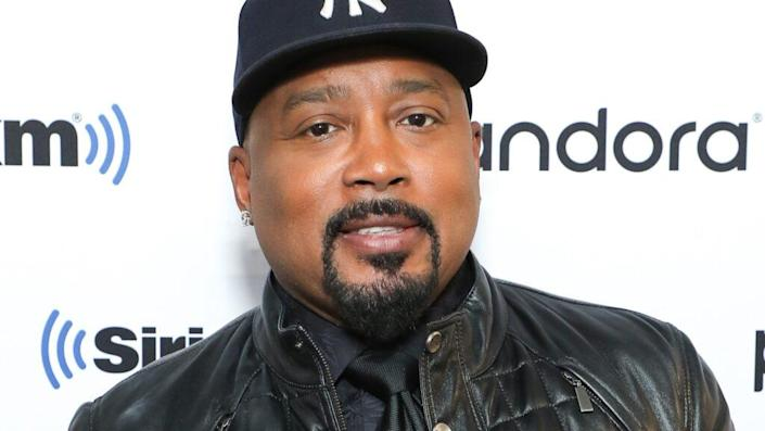 """""""Game Changer Conversations"""" on Black Entrepreneurs Day will feature Daymond John in one-on-one conversations with numerous Black business leaders and cultural icons. (Photo by Arturo Holmes/Getty Images)"""