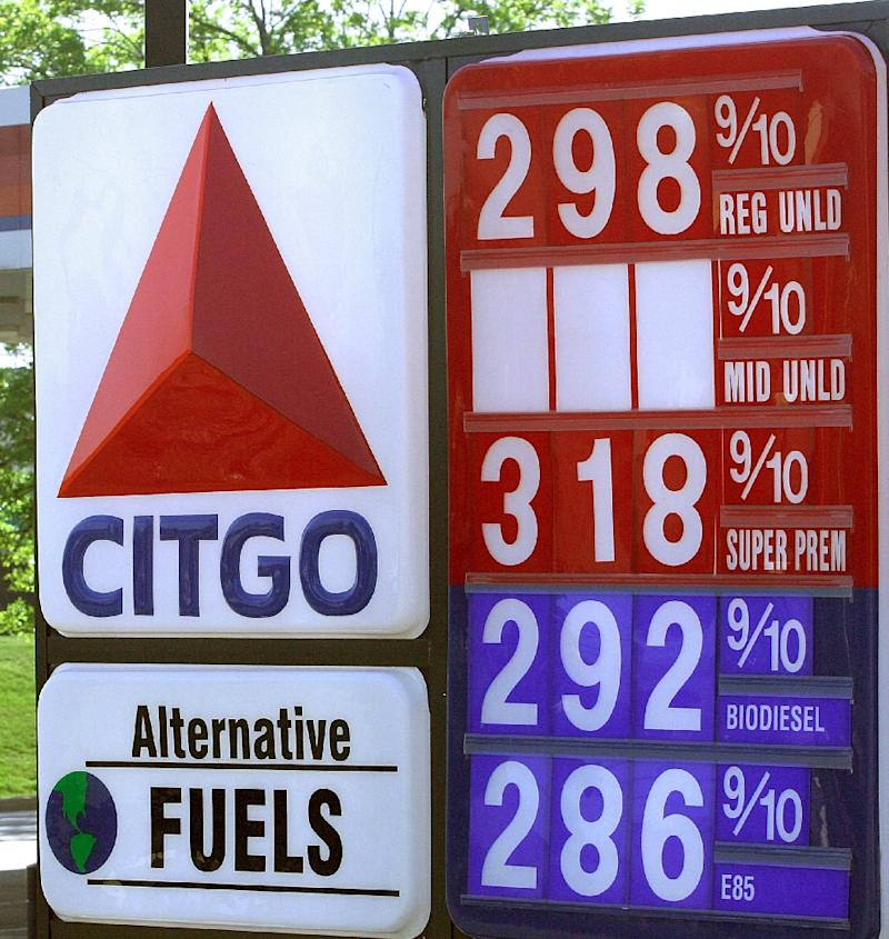 The Houston, Texas-based Citgo is among 20 companies and individuals who made the largest donations to the committee organizing the president's inauguration events